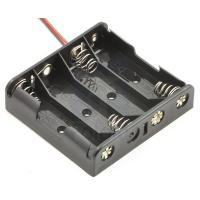Buy cheap Support de batterie pour des batteries de 4pcs aa from wholesalers