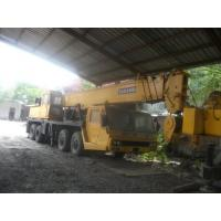 Used TADANO TG-500E TRUCK CRANE FOR SALE ORIGINAL JAPAN used tadano 50t truck for sale