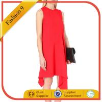 Buy cheap Asymmetric swing drape dress from Wholesalers
