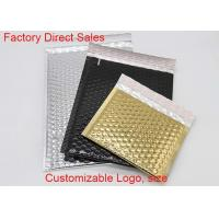 China Protective Bubble Packaging Poly Mailers Shipping Envelopes Copperplate / Offset Printing on sale