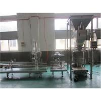 Blueray low-price hot-selling wheat grain big bag packing machine for sale