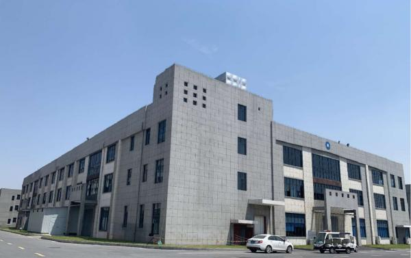 China Factory - Shenzhen ZenCig Technology Co., Ltd.