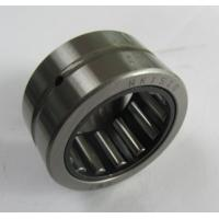 Buy cheap Z3 Z4 Single Row Needle Roller Bearing With Steel Plate CAGE NKIS20 from Wholesalers