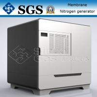 Stainless Steel Membrane Nitrogen Generator System 5-5000 Nm3/h Capacity