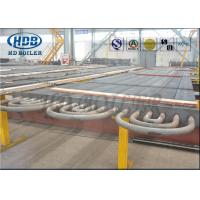 Buy cheap ISO Boiler Economizer Increasing Thermal Efficiency Extended Surface Tubing from Wholesalers