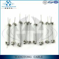 Buy cheap 48 Core Fiber Optical Ground Wire in Power Cable OPGW from wholesalers