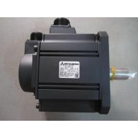 Buy cheap IN STOCK Mitsubishi Servo Motor HC-RFS103 / HC-RFS153  AC Industrial Motor 1kw from Wholesalers