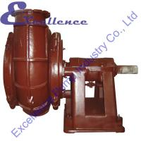 Quality ES-12ST Gray Professional Sand Pump For Gold Mine, Dredging for sale