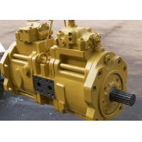 Buy cheap R290LC-3 Hyundai Excavator Hydraulic Pump 31E9-03020 Kawasaki Pumps K5V140DTP from Wholesalers