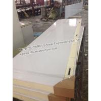 China High Airtightness Seafood Commercial Walk In Freezer Insulated Panels on sale