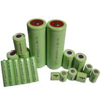 Buy cheap Customized and Good quality Rechargeable Battery Manufacture from wholesalers
