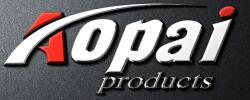 China Aopai Metal Products Co. Ltd logo
