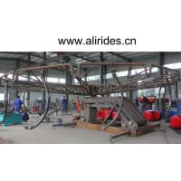 Quality Double flying rides,twin fly rides,super twist,amusement double fly rides for sale
