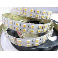 Buy cheap 120led/m 5050 warm white color led strip from Wholesalers