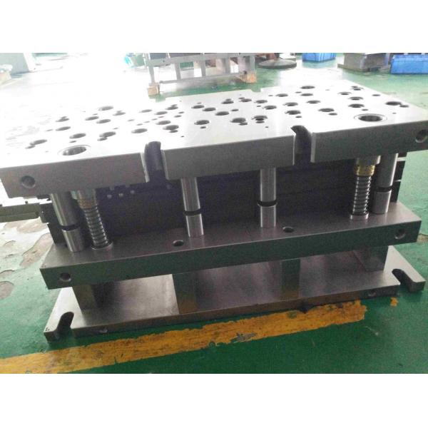 Custom stamping die progressive molds design and manufacture