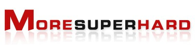 China More Super Hard Products Co., Ltd logo