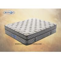 Buy cheap Deep Dreaming Sleep Memory Foam Mattress With Pocket Spring from wholesalers