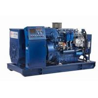 Buy cheap Four Stroke Turbocharged 150 KW Marine Diesel Generator With In Line Engine from Wholesalers