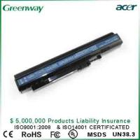 Buy cheap Battery for Acer Aspire One A150 AoA110 AoA150 ZG5 Linux - 8.9 all Mini Series Laptop Battery Replacement UM08A71 UM08A7 from Wholesalers
