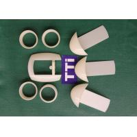 Buy cheap High Polishing Injection Moled Parts / Electronic Equipment Plastic Parts from Wholesalers
