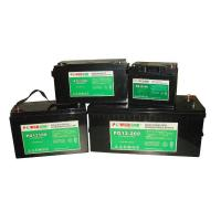 Buy cheap Lead Acid Battery for 10 Years 12V from Wholesalers
