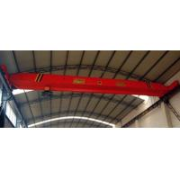 Buy cheap Material Handling Light Dead Weight Bridge Crane from Wholesalers