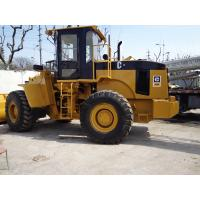 Low price Used CATERPILLAR 966G Wheel Loader for sale