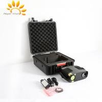 Buy cheap 915nm Portable Infrared Camera 440000 Pixel 150m Aluminum Housing Li Battery from wholesalers