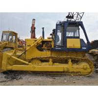 Buy cheap Used Komatsu Crawler Bulldozer D85 from Wholesalers