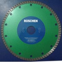 China Professional Diamond Cutting Tools 9 inch Cutting Blade for asphalt / concrete on sale