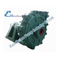 Quality Industrial Centrifugal Slurry Pump with Wear-resistant Metal Lined for Coal for sale