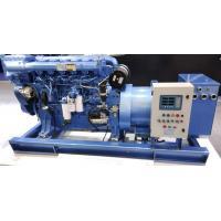 Buy cheap générateur diesel de réserve du pouvoir 300KW étendu avec la protection de fuite de carburant from Wholesalers