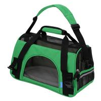 Buy cheap Washable Portable Pet Carrier Purse , Pet Transport Bag Nylon Material from Wholesalers