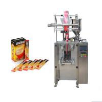 VFFS Spices Powder sachet packaging machine for sale