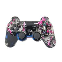 Buy cheap Double Vibration Playstation Game Controller PS3 Bluetooth Wireless Gamepad from Wholesalers