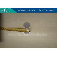 Buy cheap Filter Wire Cloth Disc For Extruder Screening from Wholesalers