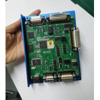 Buy cheap High speed Glass Marking control card For IPG Laser source/ EZCAD Laser Control card from Wholesalers