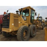 China Used Caterpillar Motor Grader 140k factories