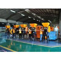 Buy cheap Resin & Additives Gravimetric Mixer Machine With Floor Stand Frame from Wholesalers