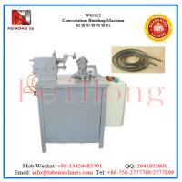 Buy cheap Convolution Bending Machine from Wholesalers