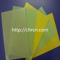 Buy cheap Top Rated High Quality FR4 Epoxy Glass Cloth Laminated Sheet for Transformers from wholesalers