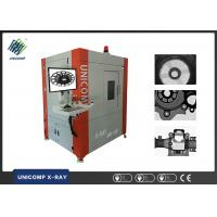 Compact NDT X Ray Cabinet System , Industrial Inspection Systems Solutions