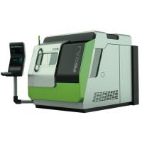 Buy cheap 6 Axis Ultrafast Laser Machine Dual Beam Laser ±20μM Hole Accuracy from Wholesalers