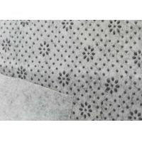 Buy cheap Make-to-Order Supply Type and Dot Style Printed Nonwoven Fabric from Wholesalers
