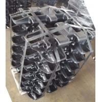Buy cheap Qulity TEREX AMERICAN HC80 Crawler Crane Track Shoe Pad from Wholesalers