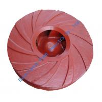 Buy cheap Slurry pump impellers from Wholesalers