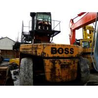 USED BOSS G36.3CH Container Forklift For SALE for sale
