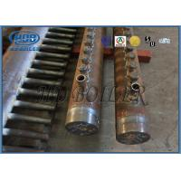 Buy cheap High Temperature Resistance Boiler Headers And Manifolds Carbon Steel For Heating System from Wholesalers