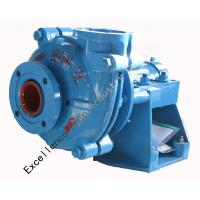 Buy cheap EHM-2C sale professional types of mining slurry pump for the metallurgical from Wholesalers