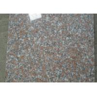 G969 China's Red Yongding Red polised Red Granite Porcelain Thin Wall Tile Xy902L